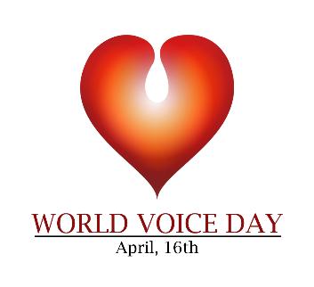 world voice day